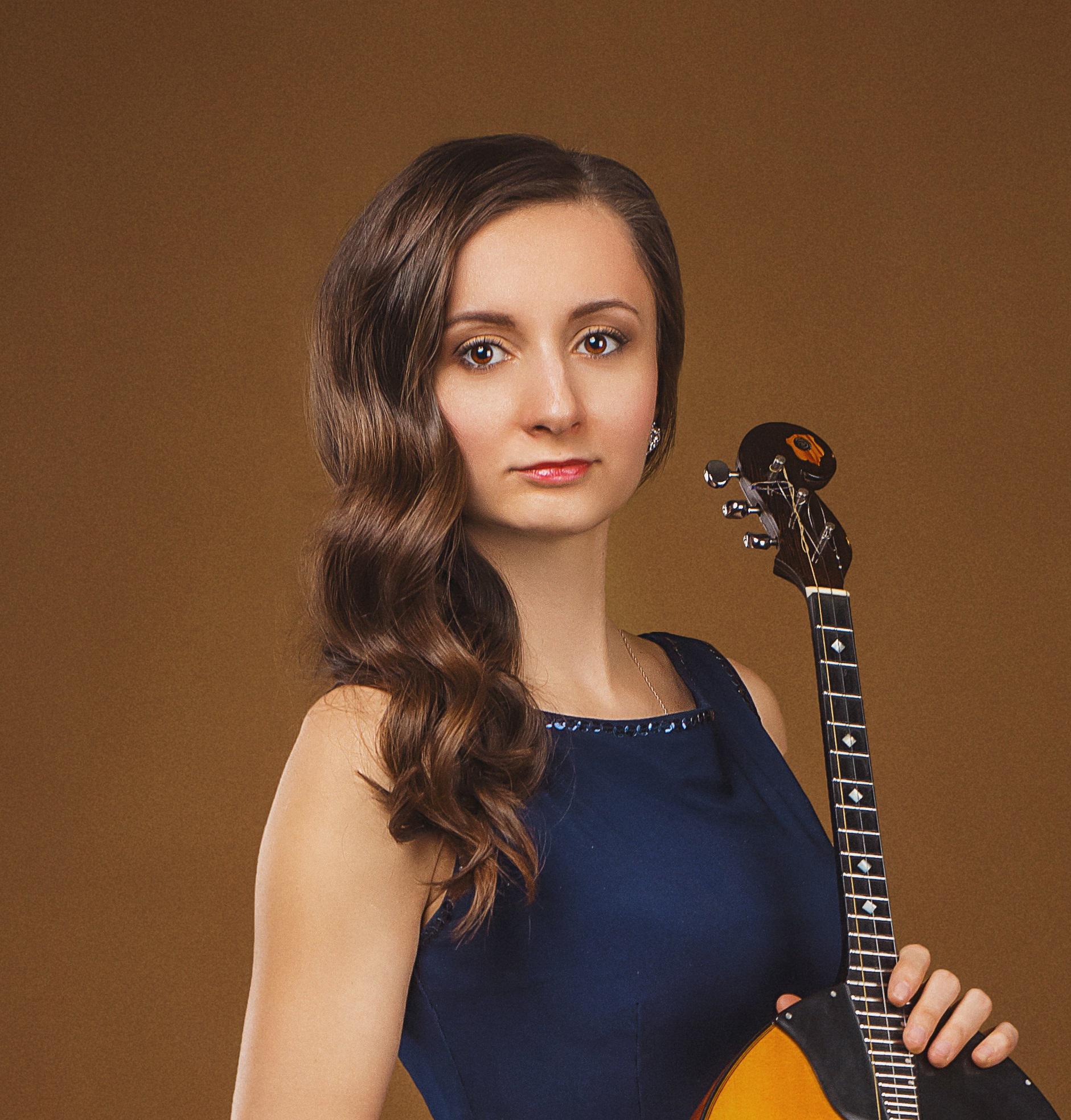 Марина Бекетова