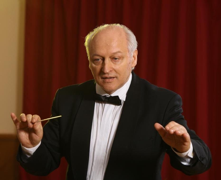 Валерий Ворона
