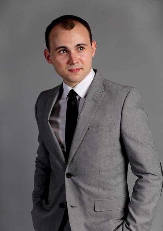 Михаил Бехтерев