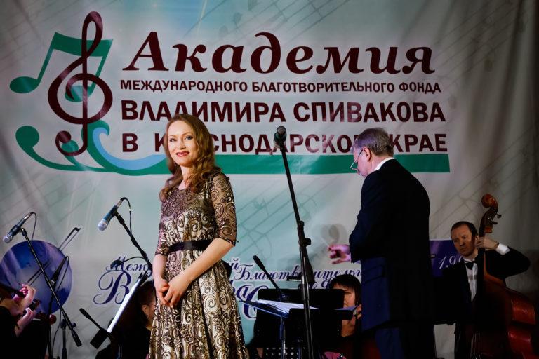 Виктория Зяблицкая